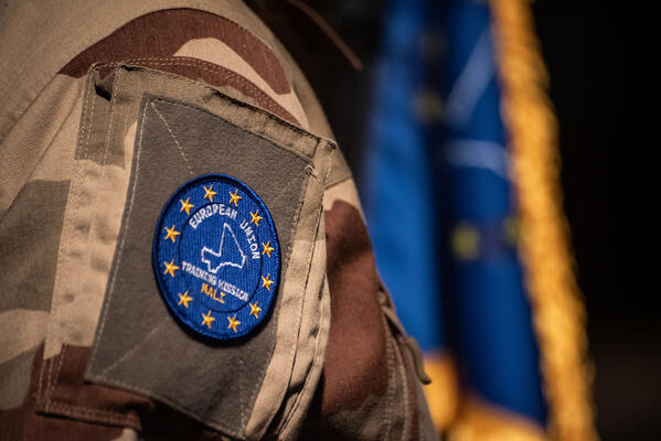 European Union Training Mission (EUTM) Mali
